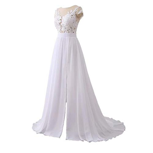 See the TOP 10 Best<br>Beach Friendly Wedding Dresses