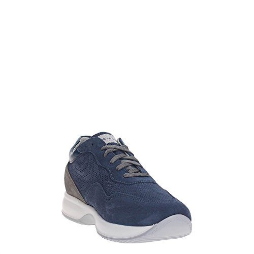 Byblos 672056 Sneakers Uomo JEANS 45