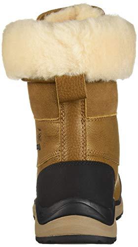 Iii Boot Chestnut Quilt W Ugg Adirondack EtwY0q