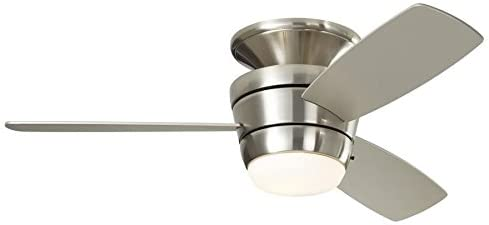 Harbor Breeze Mazon Indoor Ceiling Fan with Light