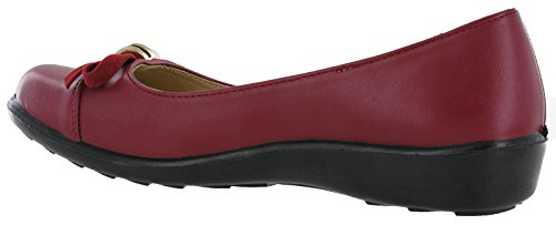 Burgundy Annabelle Balletto Donna Annabelle Balletto pIdfqI