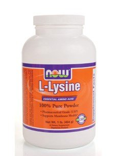 00% Pure Powder 435 mg-1 Powder (L-lysine Pure Powder)