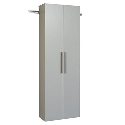 (Prepac GSCW-0706-2K Hang-Ups Storage Cabinet, 24