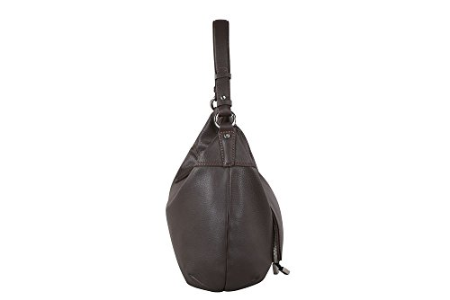 Women's ILEX Tobacco Bag LONDON Laroline Hobo pOxnq46wv