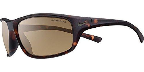 Matte Lens Tortoise Sunglasses Nike Adrenaline Brown Ev0605 ZaUBBqw