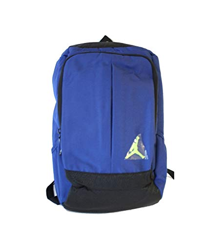 Nike Air Jordan Jumpman School Backpack Book Bag College Kids Boys ()