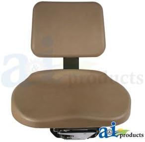 7430 6130 6330 7220 7230 6130M 6430 7530 6125M 7210 6140M One New Buddy Seat Fits John Deere 6105M 6230 6530 6150M 7410 6420 7330 7130 7 7510 7320 6170M 7420 6115M 7520