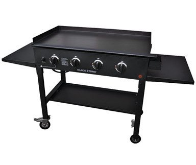 1554 Blackstone CACHE SALES LLC Griddle Cooking Station