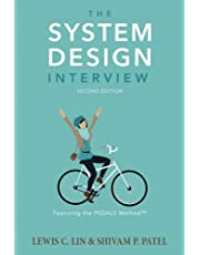 The System Design Interview, 2nd Edition