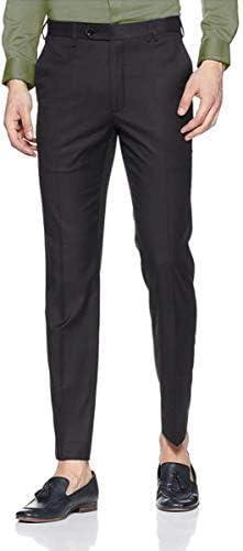 CLASSIO FASHION Men's Slim Fit Trouser
