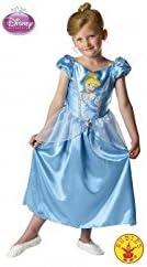 Rubies`s - Disfraz infantil de Cenicienta clásico (881237-M ...