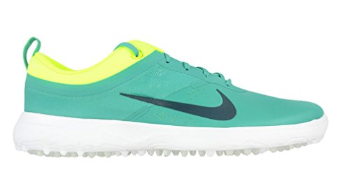 Pictures of Nike Golf- Ladies Akamai Shoes Grey M US Grey M US 5