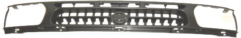 Pathfinder Grille Assembly (OE Replacement Nissan/Datsun Pathfinder Grille Assembly (Partslink Number NI1200175))