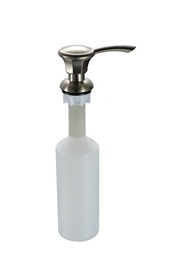 Purelux Kitchen Dispenser Corrosion Stainless