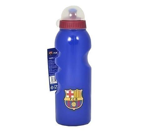 Amazon.com: Barcelona F.C. – Botella de agua 700 ML), color ...