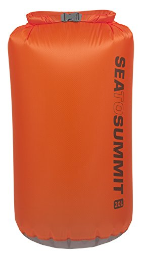 Sea To Summit Ultra-Sil Dry Sack - Orange 1L (Sea To Summit Dishes compare prices)