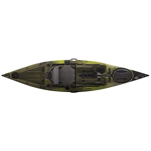 Native Watercraft Manta Ray Propel Angler 12 Kayak Lizard Lick