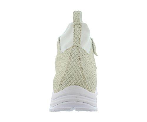 Creative Recreation Sinita Sneaker Zapatos Para Hombres Tamaño Crema