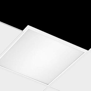 Panel LED Slimline 60x60cm 40W 2800lm LIFUD Blanco Neutro 4000K-4500K efectoLED