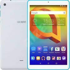 Shivansh Alcatel  A3 10   Volte   4G  2 GB ARM  16  GB ROM   10.1 inch with Wi Fi+4G Tablet  JIO SIM Supported   Black