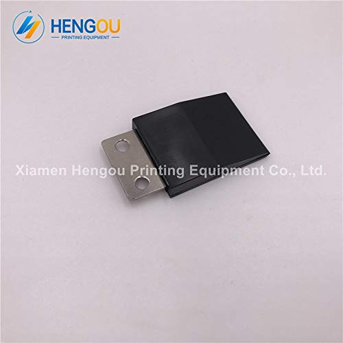 Printer Parts 5 Pieces K0mori Machine Remove Ink Rubber Block 444-4271-02A K0mori Machine Parts Import
