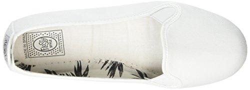 Flossy Women's Mijas Espadrilles White (White 000-whte) LQOM1pA