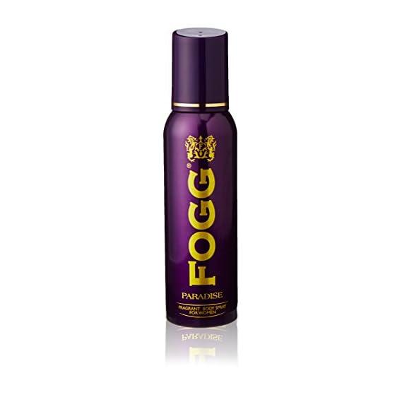 Fogg Fragrant Body Spray For Women Paradise, 150ml