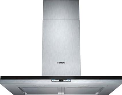 Siemens lc ba iq wandhaube cm wahlweise abluft oder