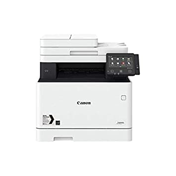 Canon 1474 C037aa impresora láser color 49 ppm WiFi: Amazon ...