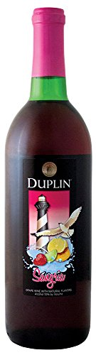 Duplin Winery Sangria Red 750 mL Wine