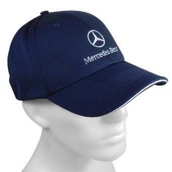 Genuine mercedes benz nike baseball cap hat buy online for Mercedes benz caps hats