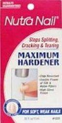 Nutra Nail Green Tea Nail Hardener - 0.45 oz - Green Tea Nails