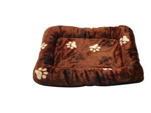 Cama del perro - compañero ebean plano Ideal para tu coche pequeños y grandes disponibles Talla:small: Amazon.es: Deportes y aire libre