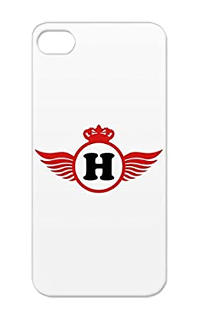 H Logo F2 Red Tpu Royal Letter Symbols Initials Shield Shapes King