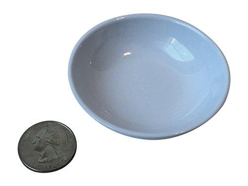 Тарелка Melamine Plastic Sauce Dishes