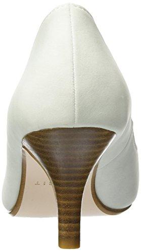 Esprit Dame Pyra-Pump Pumps Grå (050 Pastel Grå) vX1AHg