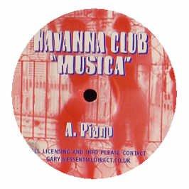 Havanna Club / Musica