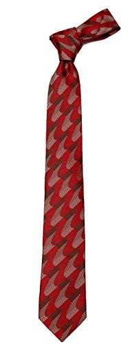 B-11623 - Boys Fashion Necktie