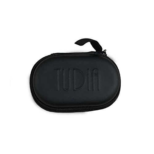 TUDIA Hard Travel EVA Carrying Storage Case for Essential Products/Essential Phone PH-1 360 Degree Camera Lens by TUDIA (Image #2)