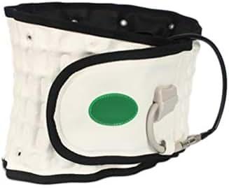 Healifty Breathable Back Strap Waist Supporter Fitness Pressure Belt Breathable Lumbar Brace Belt Strap for Women Men