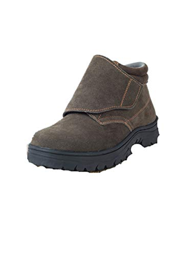 452dd504ea3 Safety footwear for welders and the steel industry - Safety Shoes Today