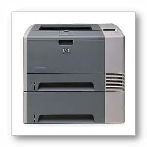 Amazon.com: HP LaserJet 2430dtn - printer - B/W - laser