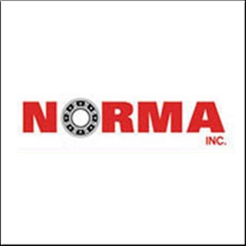 U112M Norma Hoffman New Self Aligning Ball Bearing
