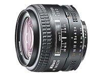 Nikon AF FX NIKKOR 24mm f/2.8D Fixed Zoom Lens with Auto Focus for Nikon DSLR Cameras [並行輸入品]   B01KM6PENE