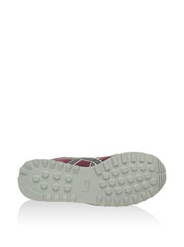 Onitsuka Tiger Unisex-Erwachsene Colorado Eighty-Five Sneaker, Bordeaux/Grau, 44 EU