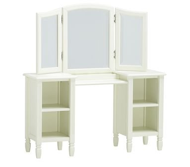 Amazon Com Pottery Barn Kids Madeline Play Vanity