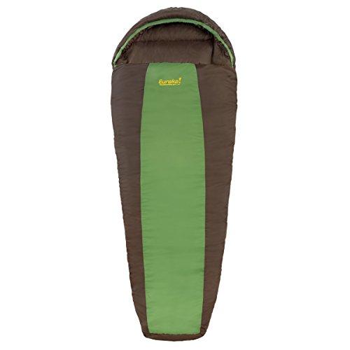 Eureka Grasshopper Sleeping Bag 30 Degree Synthetic – Kids