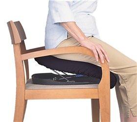 Uplift Seat Assist, Standard, 17