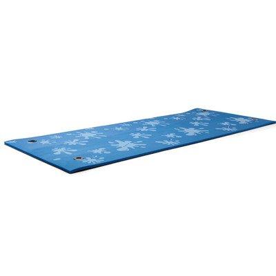 Big Joe Waterpad/Bean Pool Float, 15 by 6-Feet, Blue