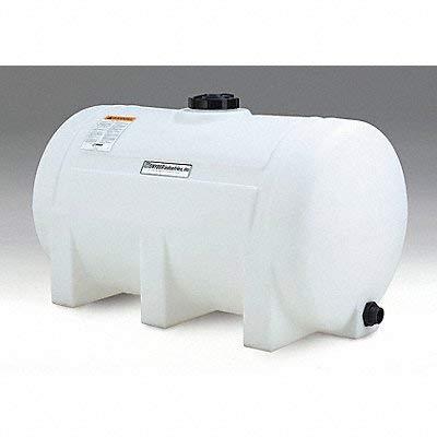 (Snyder Industries - 1280000N95005 - Storage Tank, Horizontal Leg, 230 Gal.)